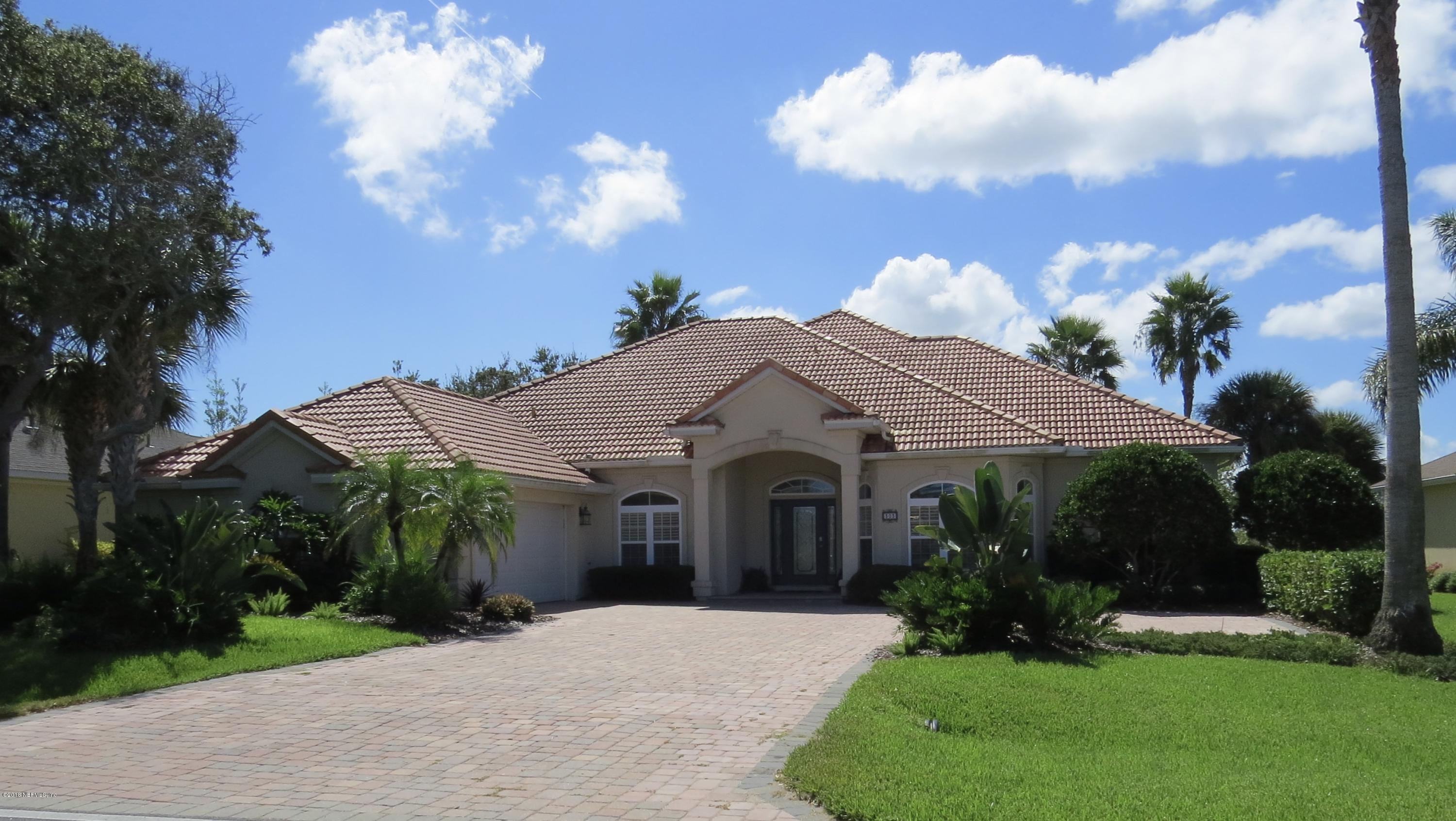 303 MARSH POINT CIR ST AUGUSTINE - 53