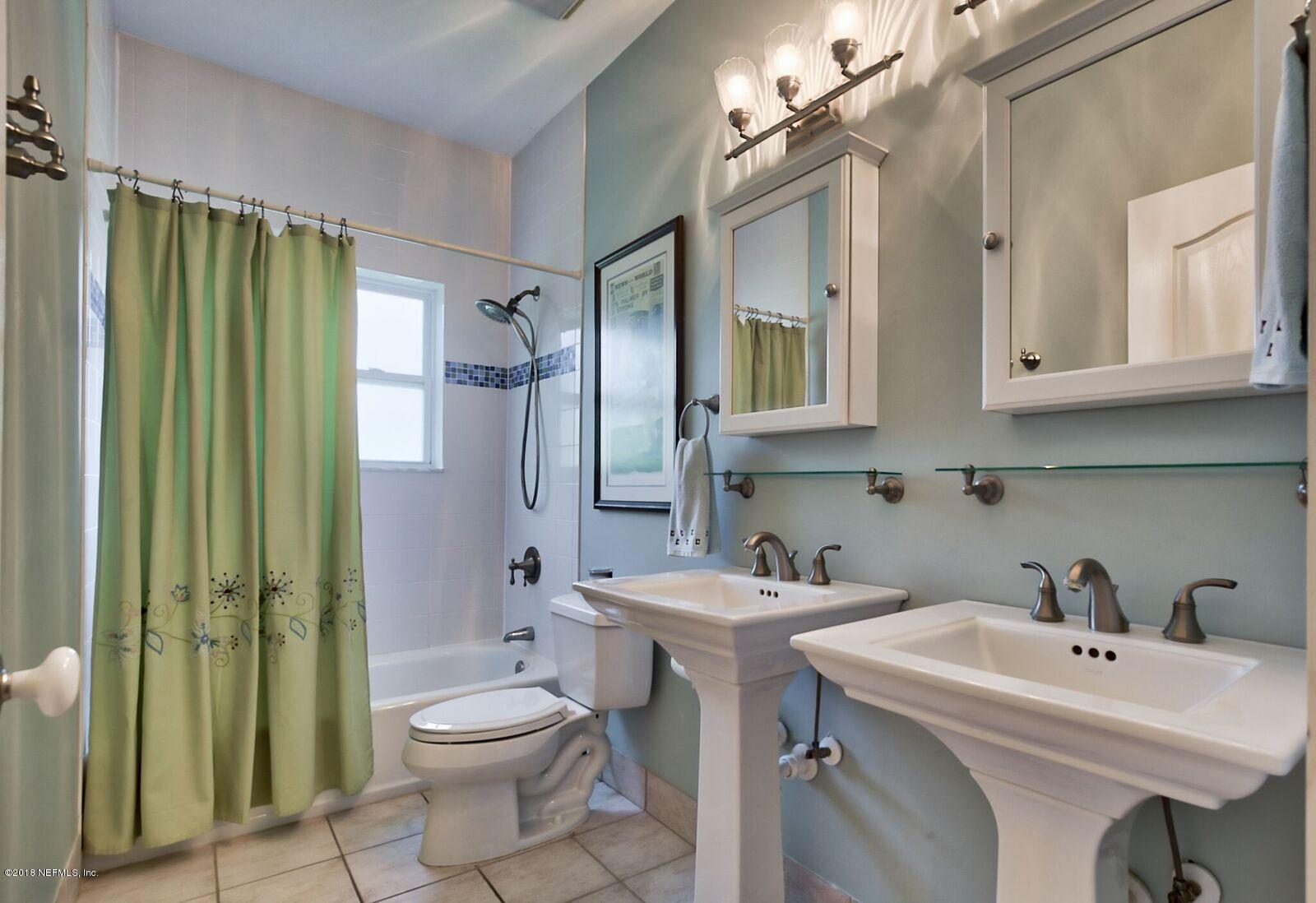 386 7TH, ATLANTIC BEACH, FLORIDA 32233, 4 Bedrooms Bedrooms, ,2 BathroomsBathrooms,Residential - single family,For sale,7TH,959760