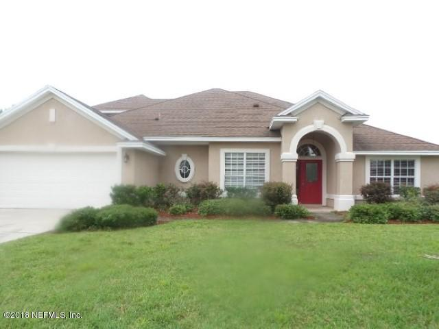 1608 CALABRIA CT ST AUGUSTINE - 1