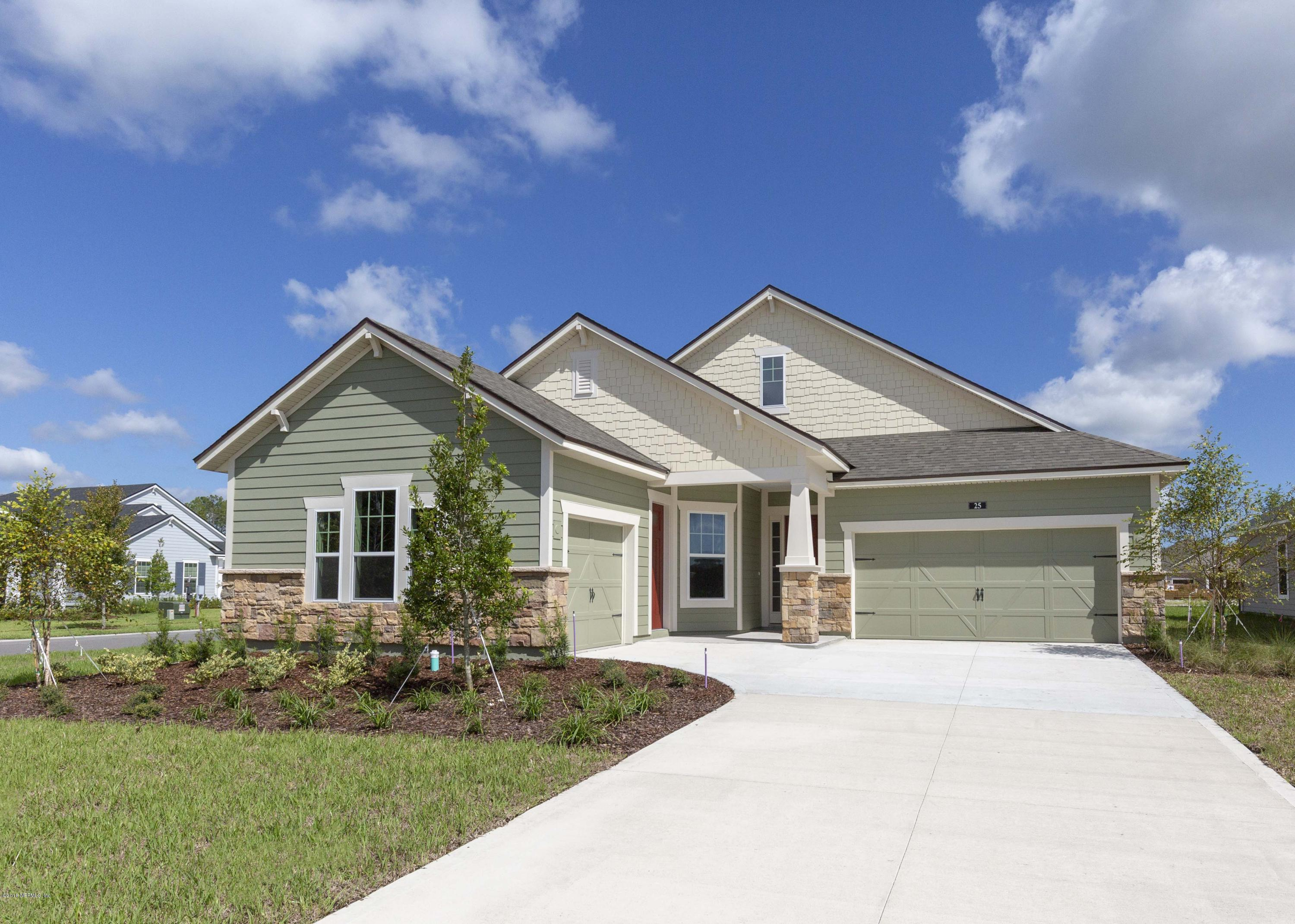 Photo of 25 AUTUMN KNOLL, JACKSONVILLE, FL 32081