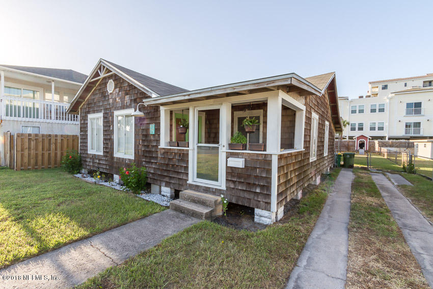 127 10TH, JACKSONVILLE BEACH, FLORIDA 32250, 4 Bedrooms Bedrooms, ,3 BathroomsBathrooms,Residential - single family,For sale,10TH,959983