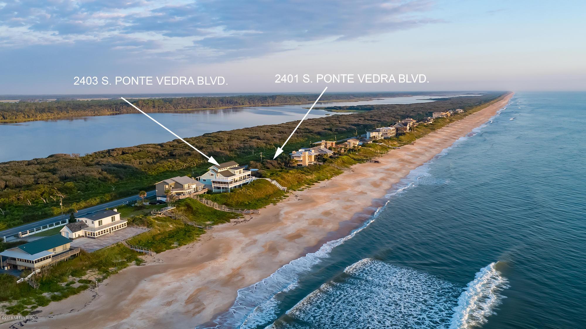2401&2403 PONTE VEDRA BLVD PONTE VEDRA BEACH - 4