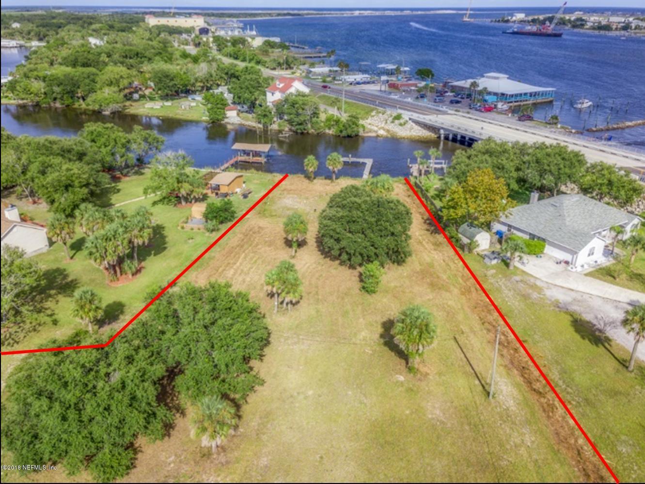 9206 SHAD CREEK, JACKSONVILLE, FLORIDA 32226, ,Vacant land,For sale,SHAD CREEK,959318