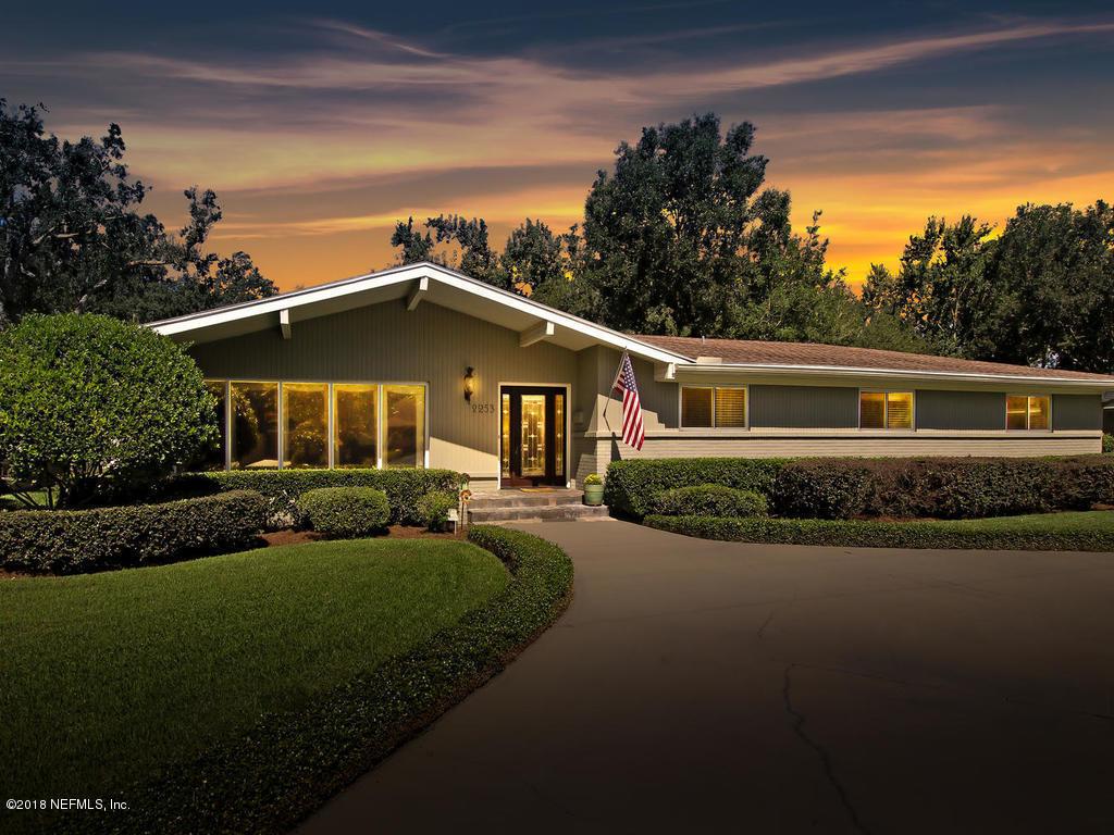 2253 MILLER OAKS, JACKSONVILLE, FLORIDA 32217, 4 Bedrooms Bedrooms, ,3 BathroomsBathrooms,Residential - single family,For sale,MILLER OAKS,960138