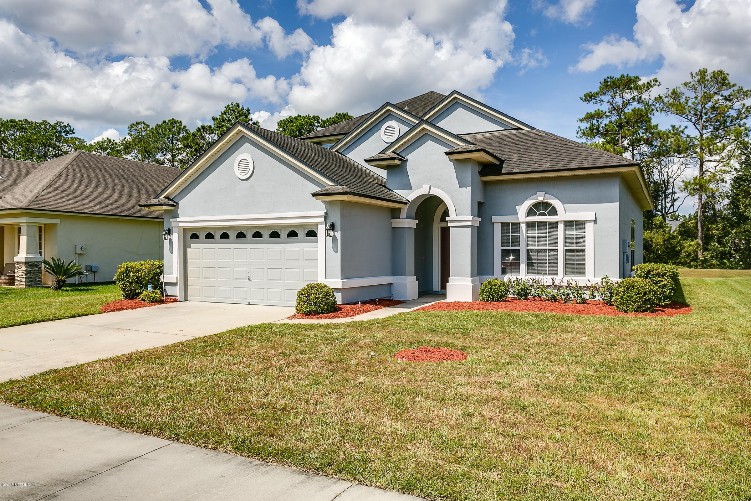 2090 HERITAGE OAKS, ORANGE PARK, FLORIDA 32003, 3 Bedrooms Bedrooms, ,2 BathroomsBathrooms,Residential - single family,For sale,HERITAGE OAKS,960028