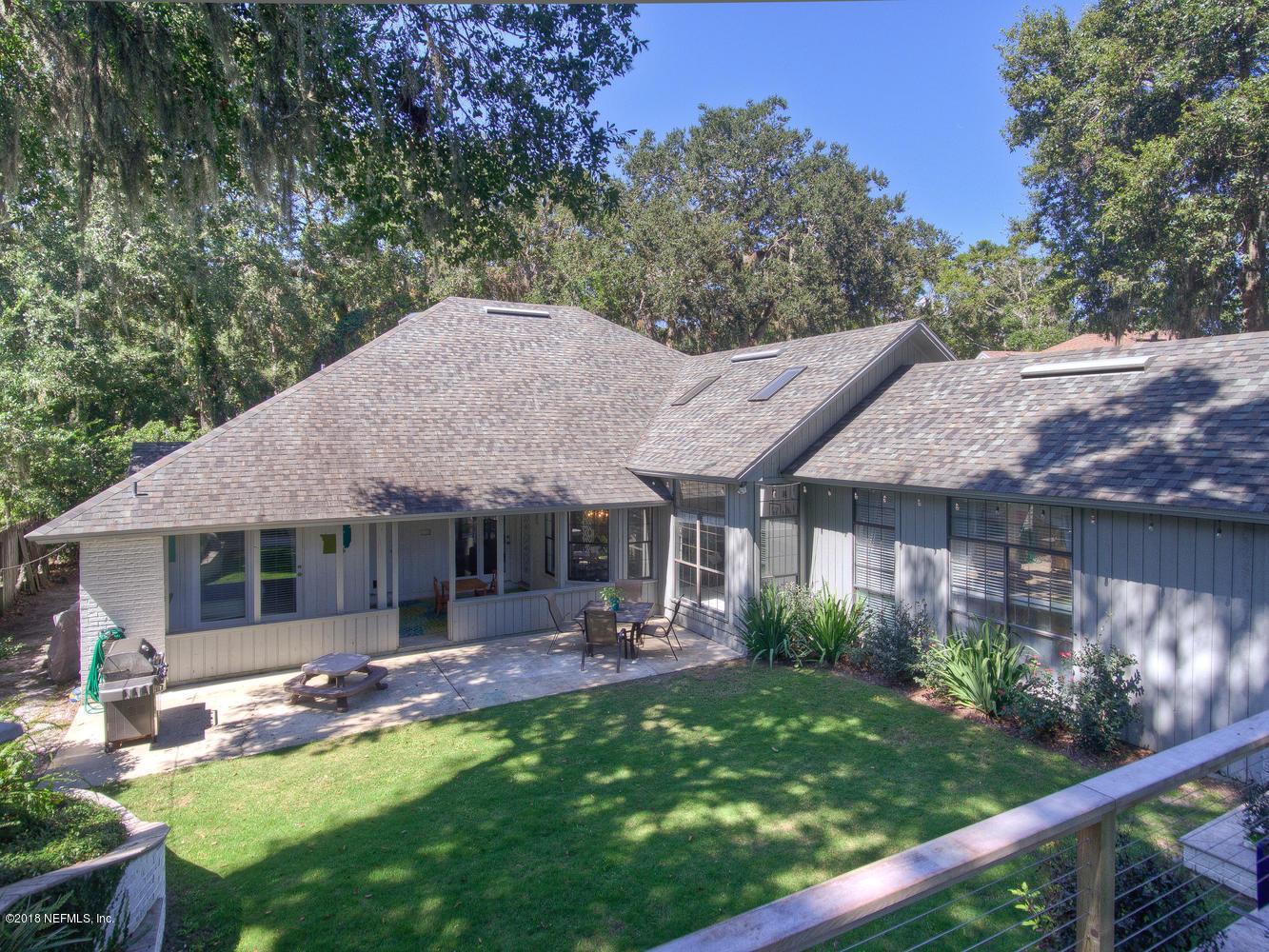 2305 OCEANWALK, ATLANTIC BEACH, FLORIDA 32233, 5 Bedrooms Bedrooms, ,4 BathroomsBathrooms,Residential - single family,For sale,OCEANWALK,960148