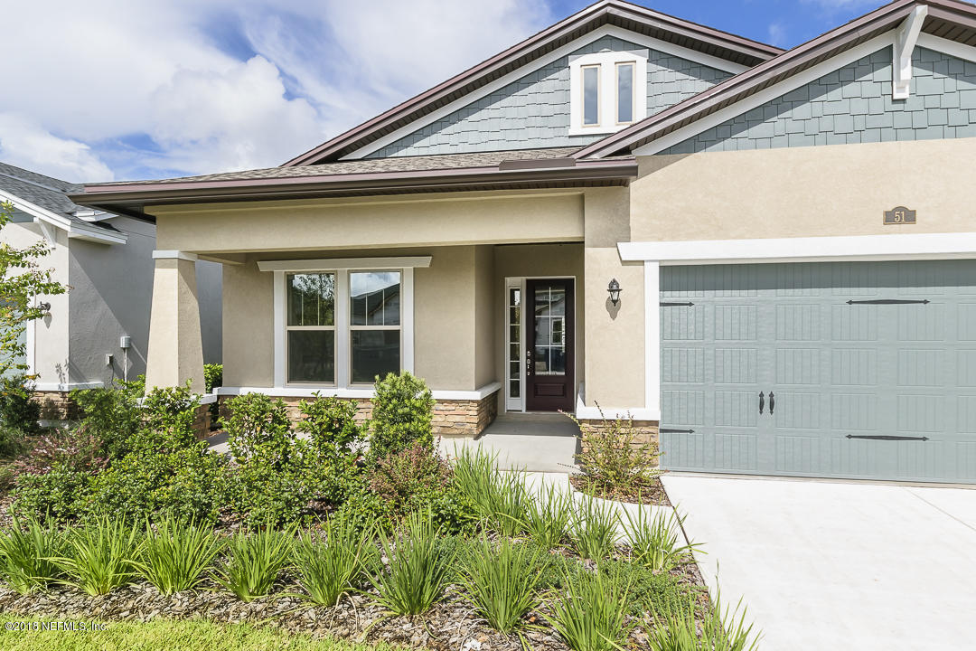 51 FURRIER, PONTE VEDRA, FLORIDA 32081, 2 Bedrooms Bedrooms, ,2 BathroomsBathrooms,Residential - single family,For sale,FURRIER,960177