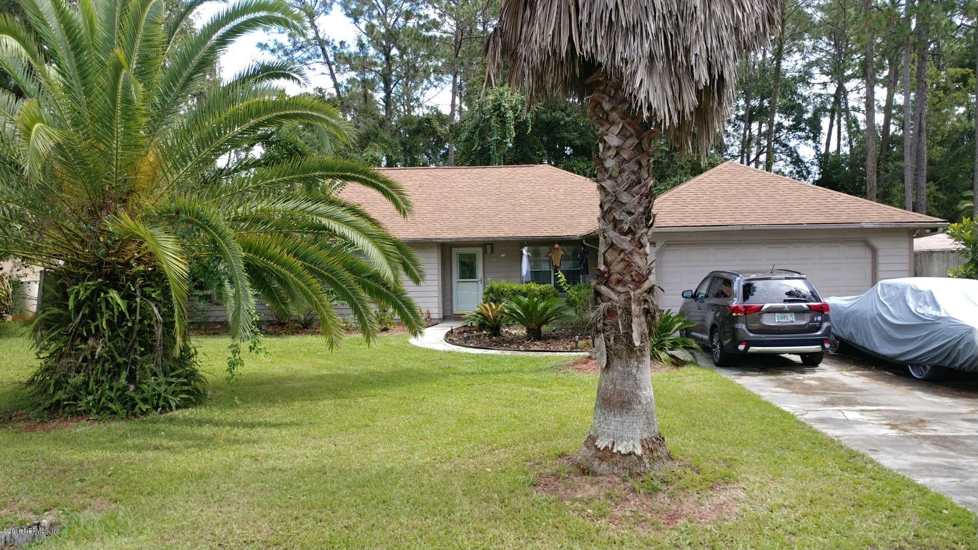 1600 LEMONWOOD, JACKSONVILLE, FLORIDA 32259, 3 Bedrooms Bedrooms, ,2 BathroomsBathrooms,Residential - single family,For sale,LEMONWOOD,960221