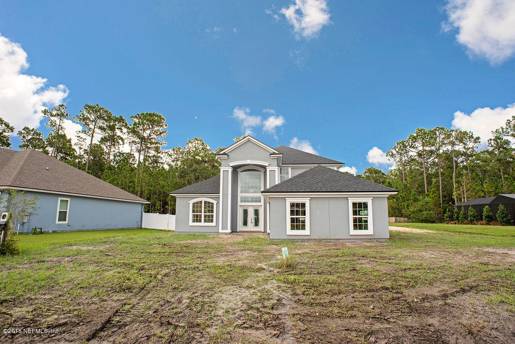 256 MOSES CREEK BLVD ST AUGUSTINE - 1