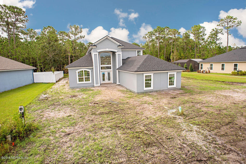 256 MOSES CREEK BLVD ST AUGUSTINE - 2