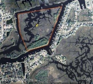 0 PINE ISLAND, JACKSONVILLE, FLORIDA 32224, ,Vacant land,For sale,PINE ISLAND,960555
