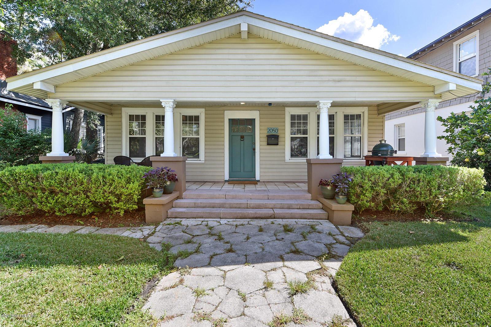 2050 Myra, JACKSONVILLE, FLORIDA 32204, 3 Bedrooms Bedrooms, ,2 BathroomsBathrooms,Residential - single family,For sale,Myra,960606