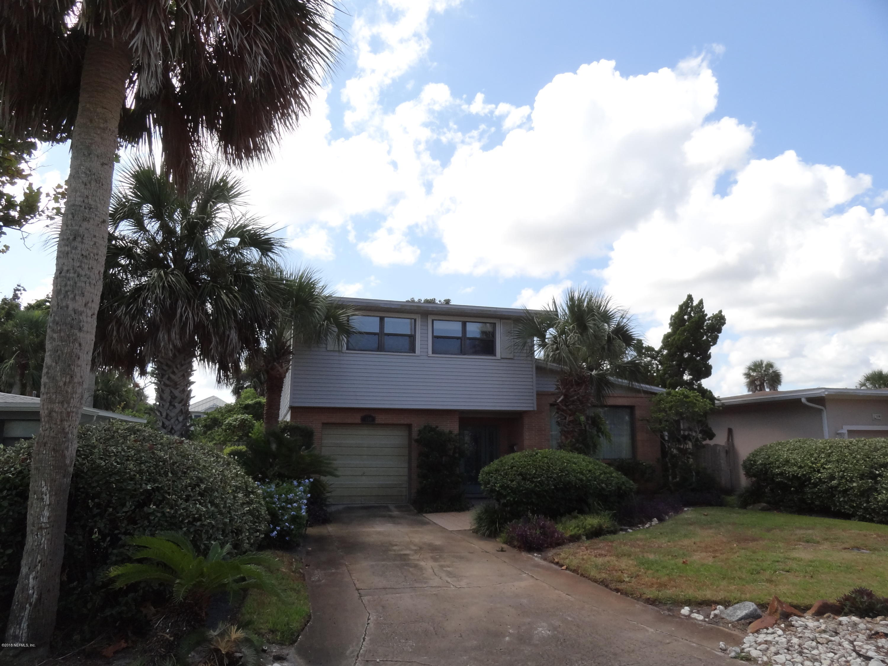 130 35TH, JACKSONVILLE BEACH, FLORIDA 32250, 3 Bedrooms Bedrooms, ,3 BathroomsBathrooms,Residential - single family,For sale,35TH,959846