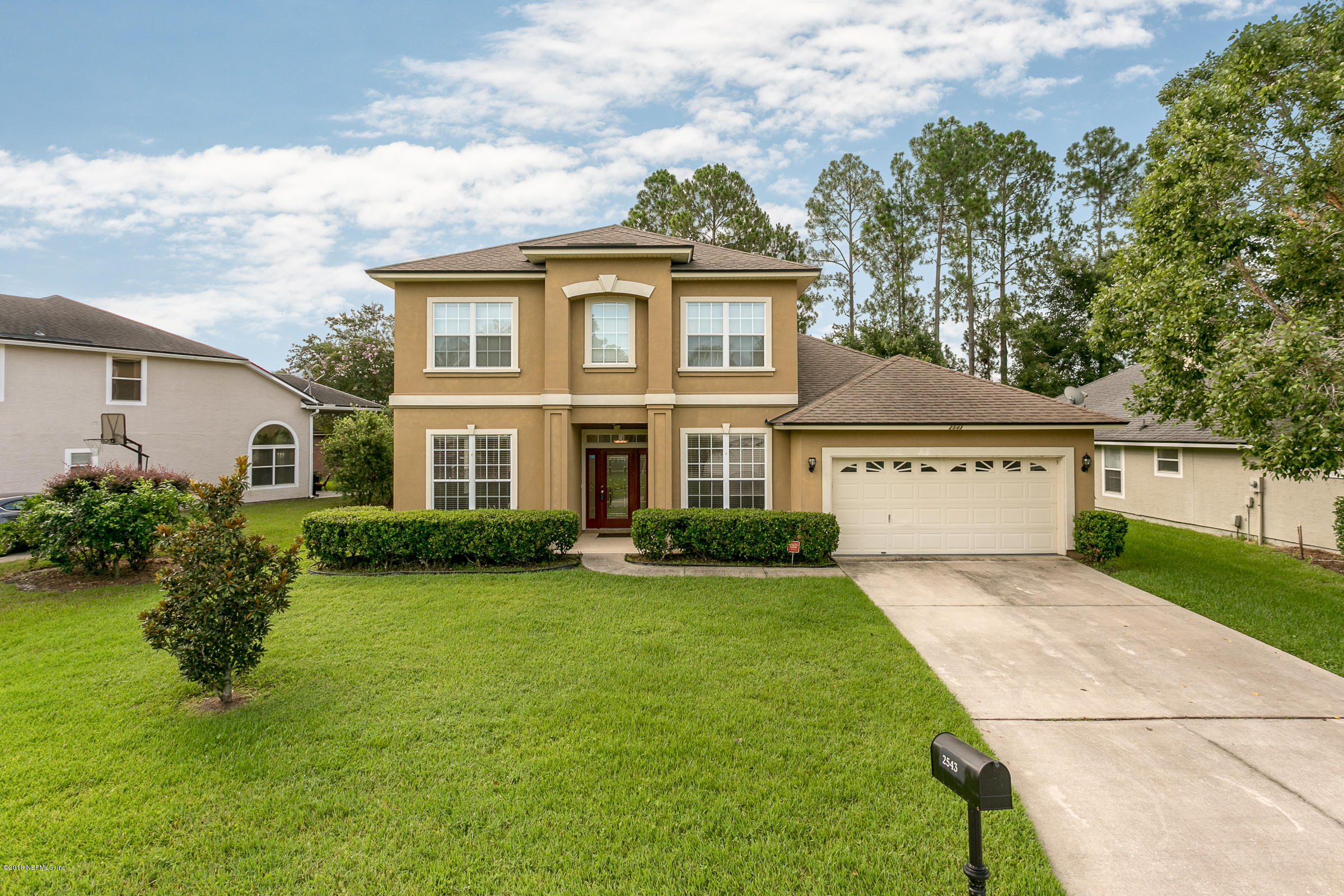 2543 WILLOW CREEK, FLEMING ISLAND, FLORIDA 32003, 5 Bedrooms Bedrooms, ,3 BathroomsBathrooms,Residential - single family,For sale,WILLOW CREEK,960785