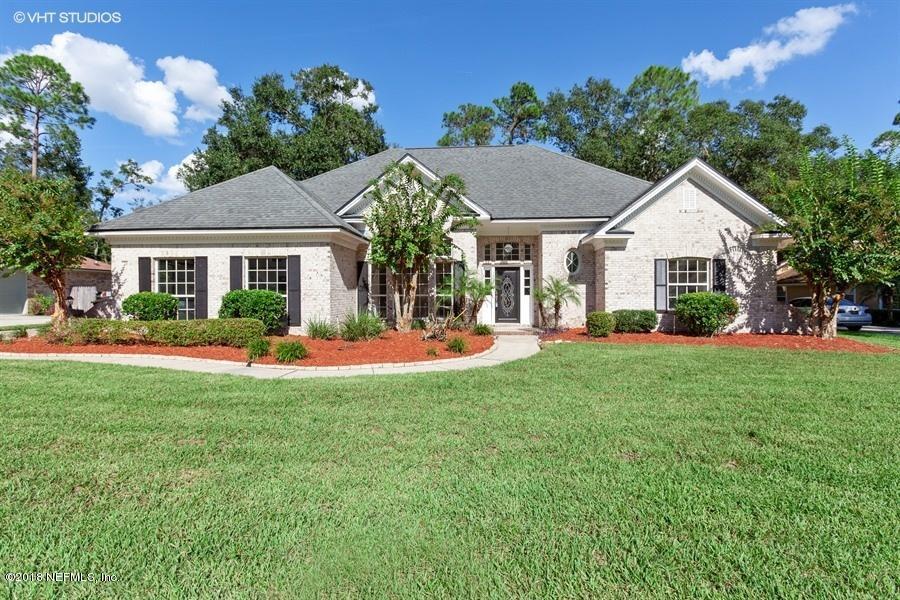 11677 GRAN CRIQUE, JACKSONVILLE, FLORIDA 32223, 4 Bedrooms Bedrooms, ,2 BathroomsBathrooms,Residential - single family,For sale,GRAN CRIQUE,960816