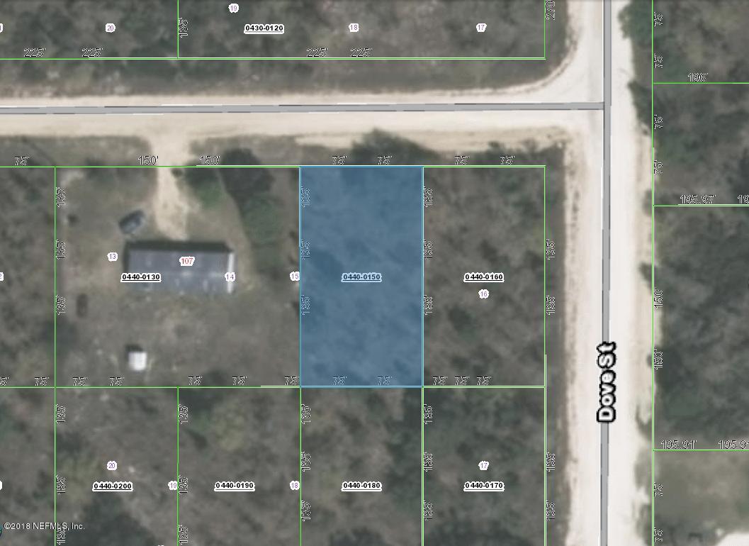0440- 0150 AMSTERDAM- INTERLACHEN- FLORIDA 32148, ,Vacant land,For sale,AMSTERDAM,960876