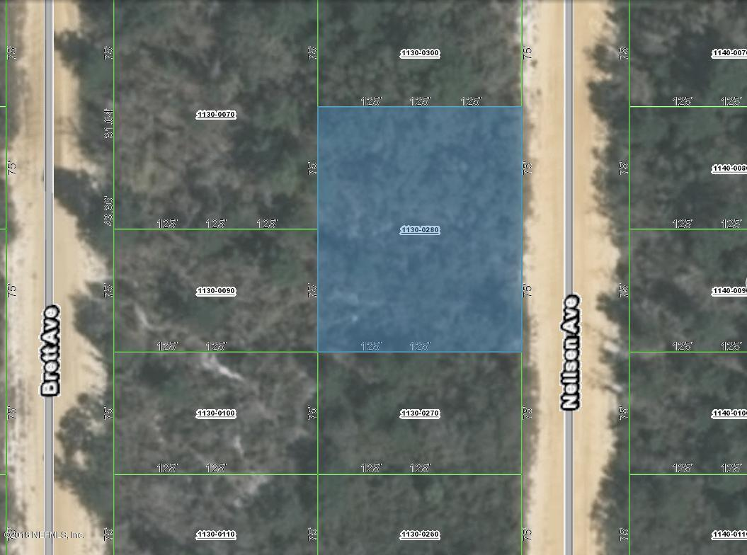 1130-0280 NEILSEN, INTERLACHEN, FLORIDA 32148, ,Vacant land,For sale,NEILSEN,960881