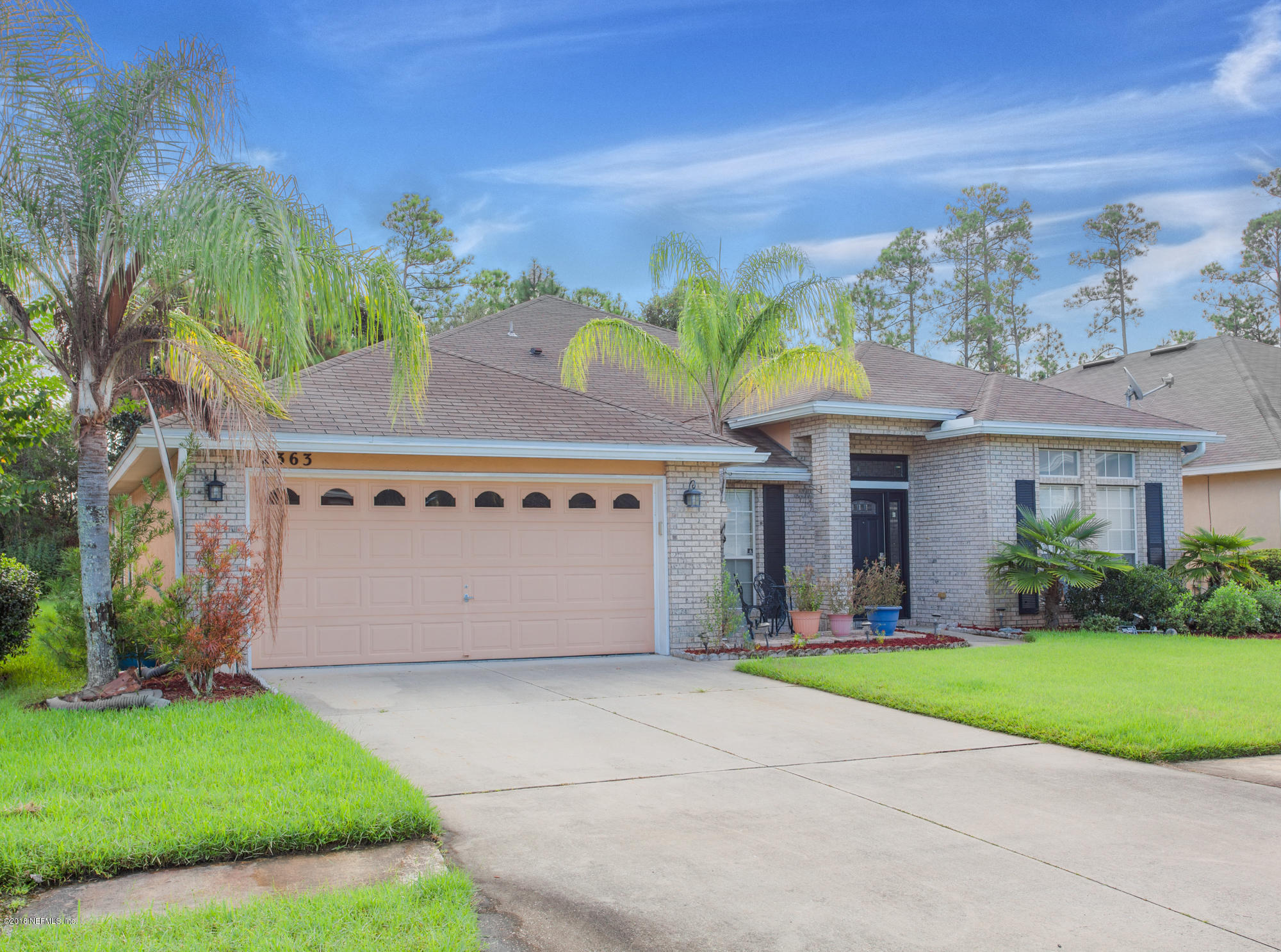 2363  GOLFVIEW DR, Fleming Island, Florida