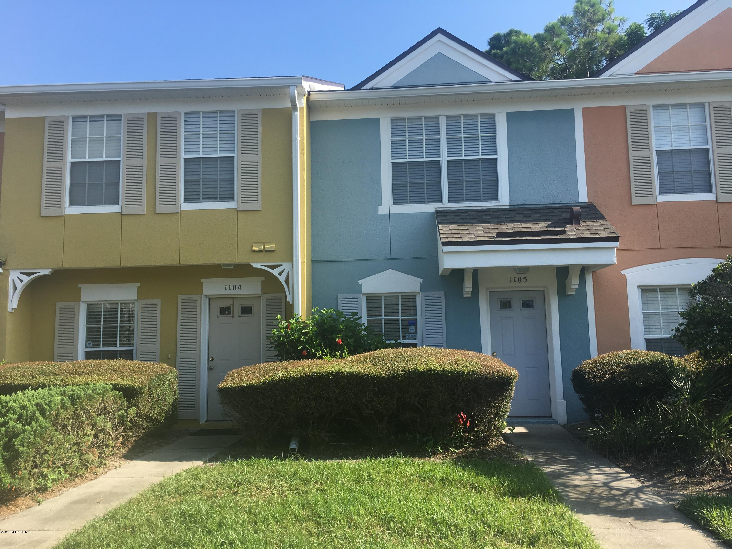 12311 KENSINGTON LAKES, JACKSONVILLE, FLORIDA 32246, 2 Bedrooms Bedrooms, ,1 BathroomBathrooms,Residential - condos/townhomes,For sale,KENSINGTON LAKES,960890