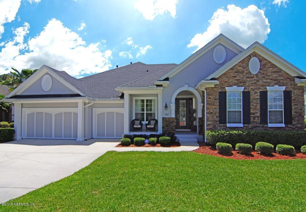 183 LA MESA, ST AUGUSTINE, FLORIDA 32095, 4 Bedrooms Bedrooms, ,4 BathroomsBathrooms,Residential - single family,For sale,LA MESA,960938