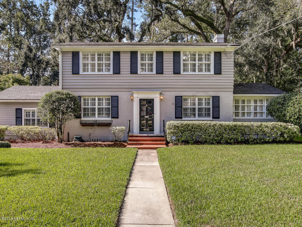 4532 Country Club, JACKSONVILLE, FLORIDA 32210, 4 Bedrooms Bedrooms, ,3 BathroomsBathrooms,Residential - single family,For sale,Country Club,961272