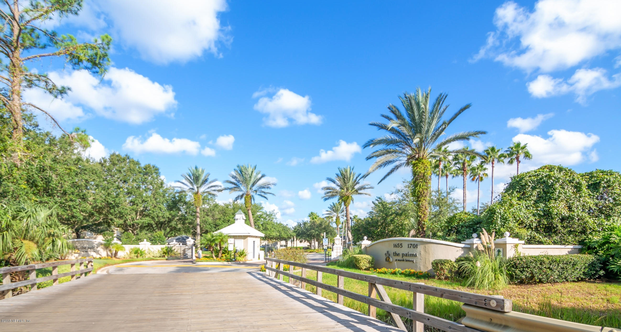 1655 THE GREENS, JACKSONVILLE BEACH, FLORIDA 32250, 1 Bedroom Bedrooms, ,1 BathroomBathrooms,Residential - condos/townhomes,For sale,THE GREENS,961068