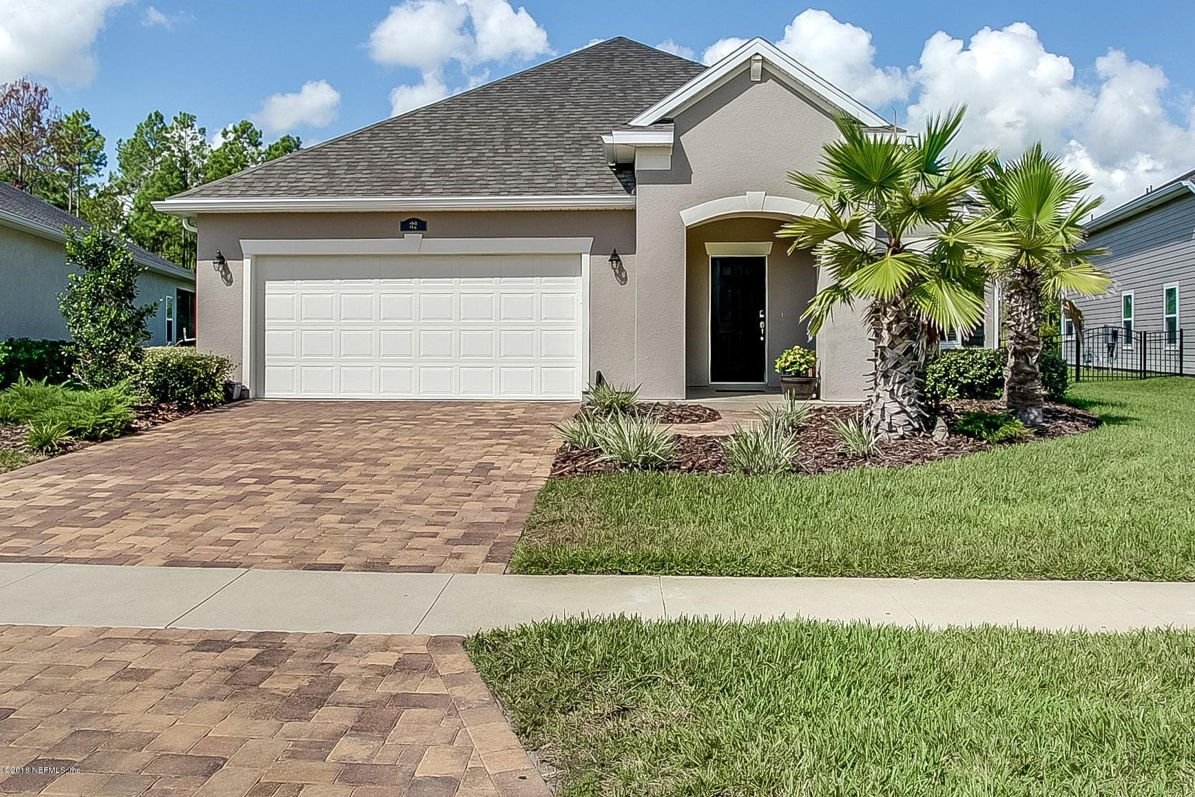 32 CEJA, ST AUGUSTINE, FLORIDA 32095, 4 Bedrooms Bedrooms, ,3 BathroomsBathrooms,Residential - single family,For sale,CEJA,961233