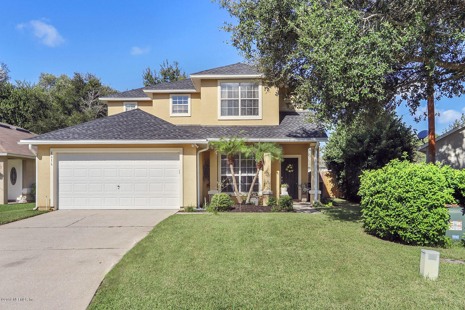 1616 CHRISTINE, ST JOHNS, FLORIDA 32259, 4 Bedrooms Bedrooms, ,2 BathroomsBathrooms,Residential - single family,For sale,CHRISTINE,961121