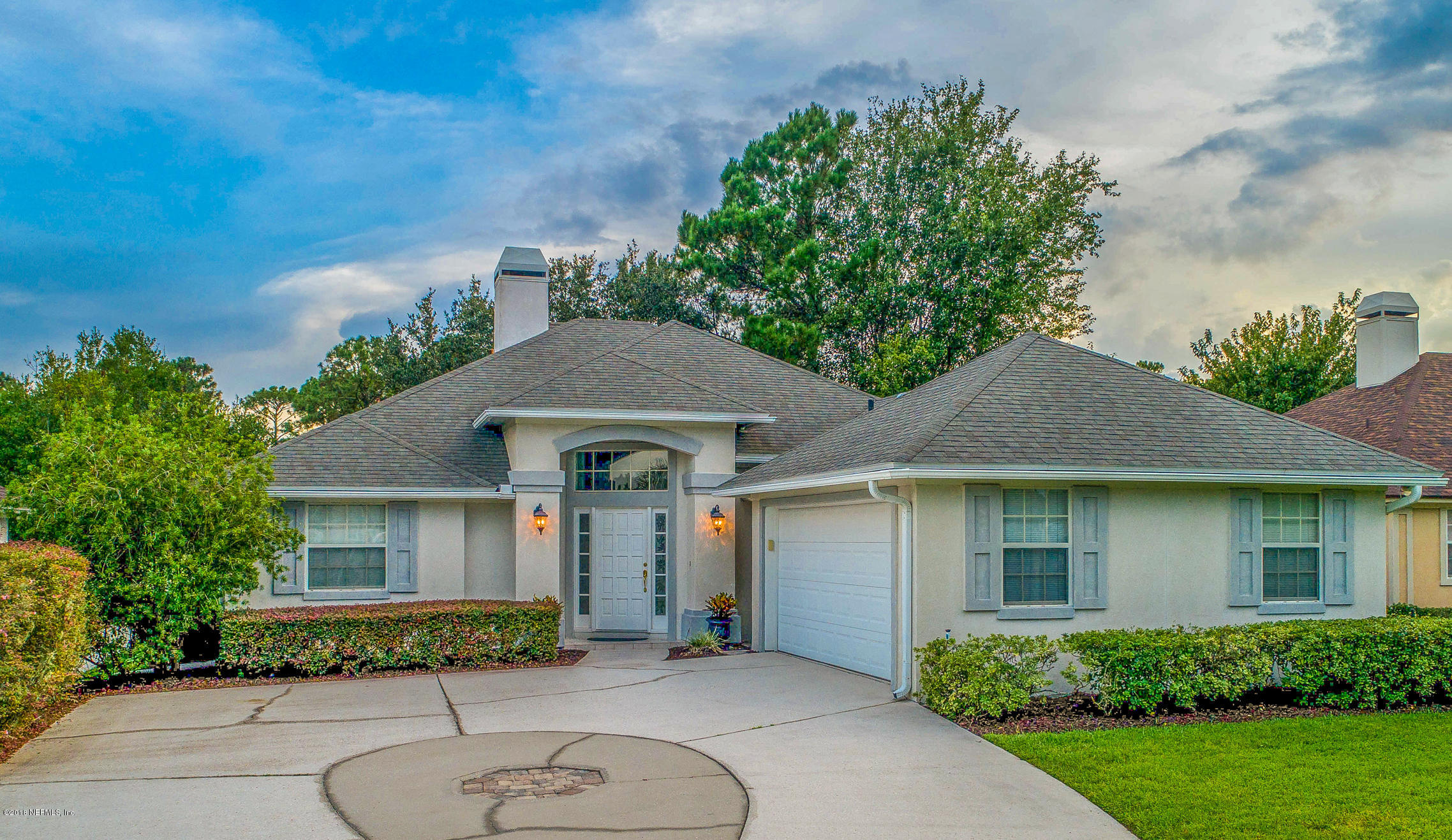 3532 OLYMPIC, GREEN COVE SPRINGS, FLORIDA 32043, 3 Bedrooms Bedrooms, ,2 BathroomsBathrooms,Residential - single family,For sale,OLYMPIC,961181