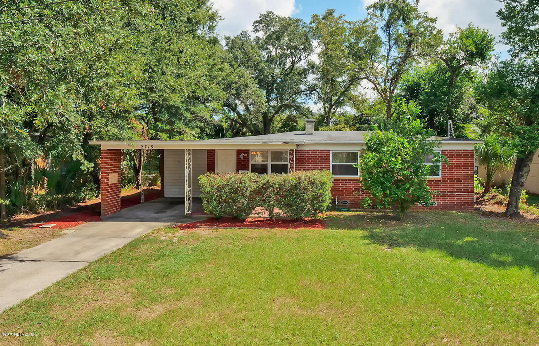 2719 HERRICK, JACKSONVILLE, FLORIDA 32211, 3 Bedrooms Bedrooms, ,1 BathroomBathrooms,Residential - single family,For sale,HERRICK,960568