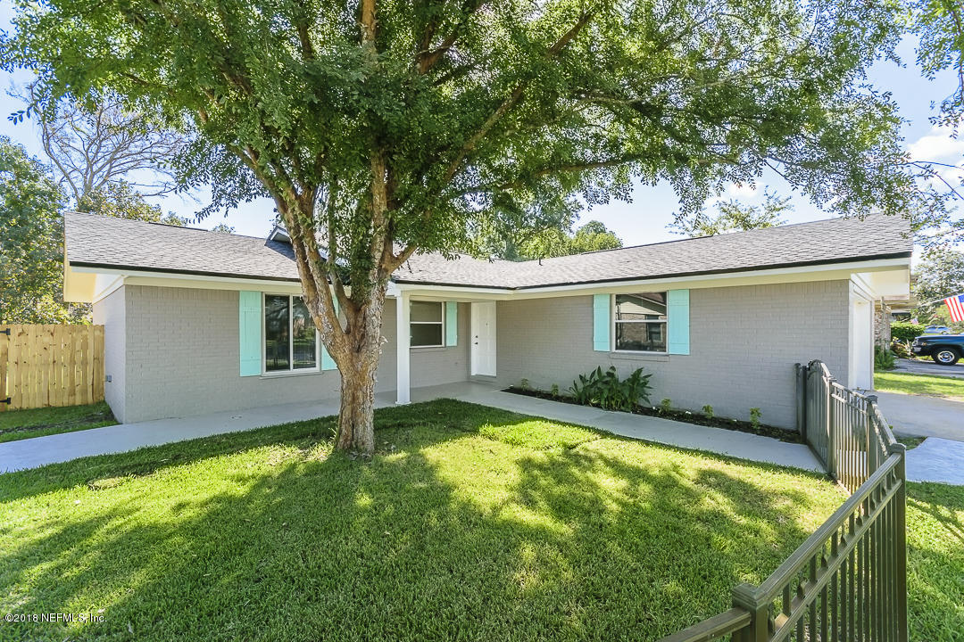 3927 EUNICE, JACKSONVILLE, FLORIDA 32250, 3 Bedrooms Bedrooms, ,2 BathroomsBathrooms,Residential - single family,For sale,EUNICE,961253