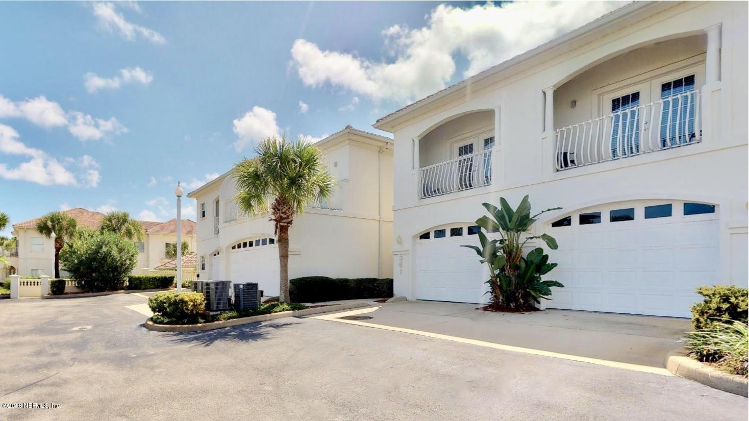 361 ROYAL CARIBBEAN CT ST AUGUSTINE - 34