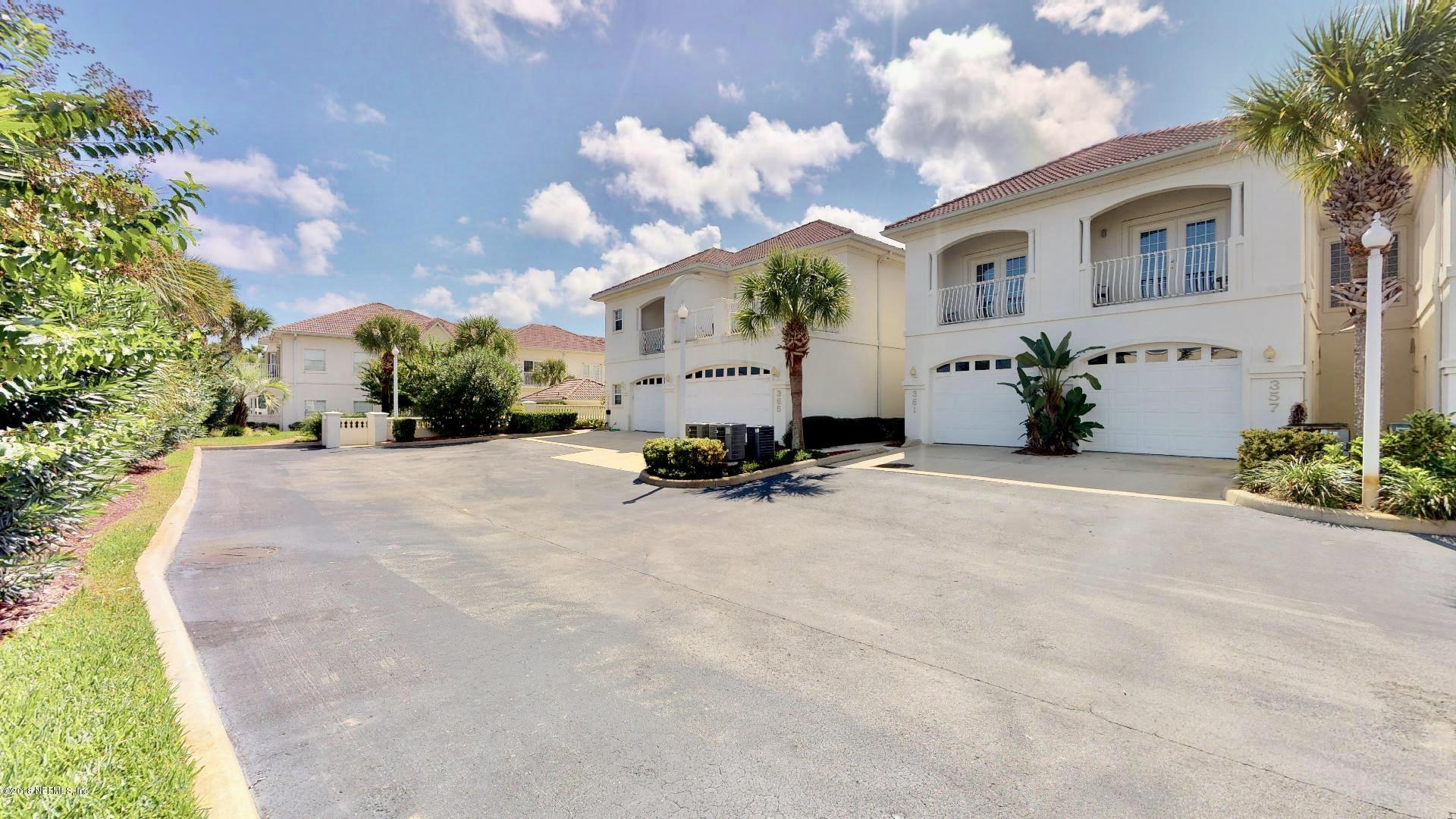 361 ROYAL CARIBBEAN CT ST AUGUSTINE - 32