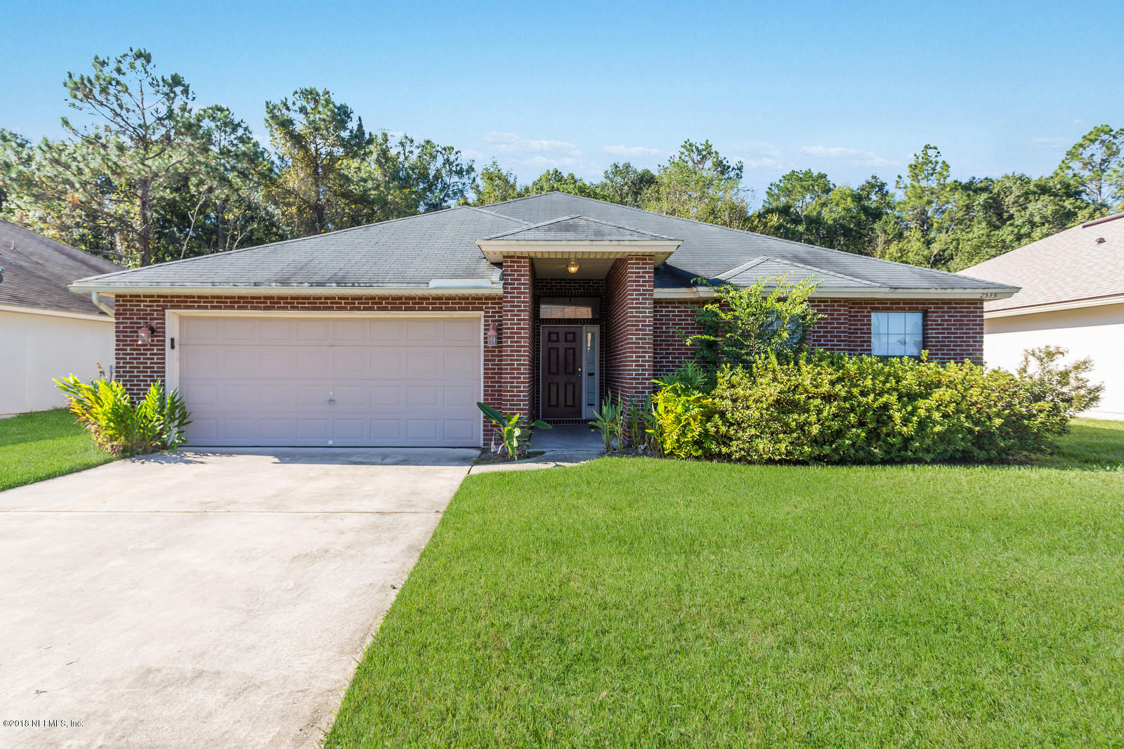 2535 WATERMILL, ORANGE PARK, FLORIDA 32073, 4 Bedrooms Bedrooms, ,2 BathroomsBathrooms,Residential - single family,For sale,WATERMILL,961308
