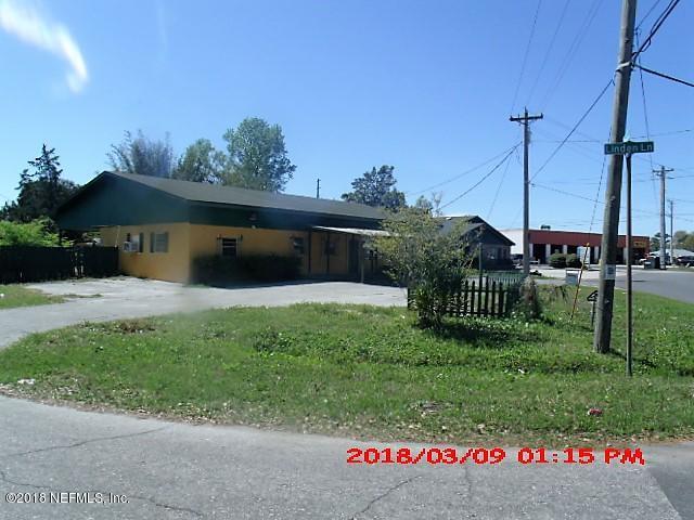 120 PARKWOOD, ORANGE PARK, FLORIDA 32073, ,Commercial,For sale,PARKWOOD,961394