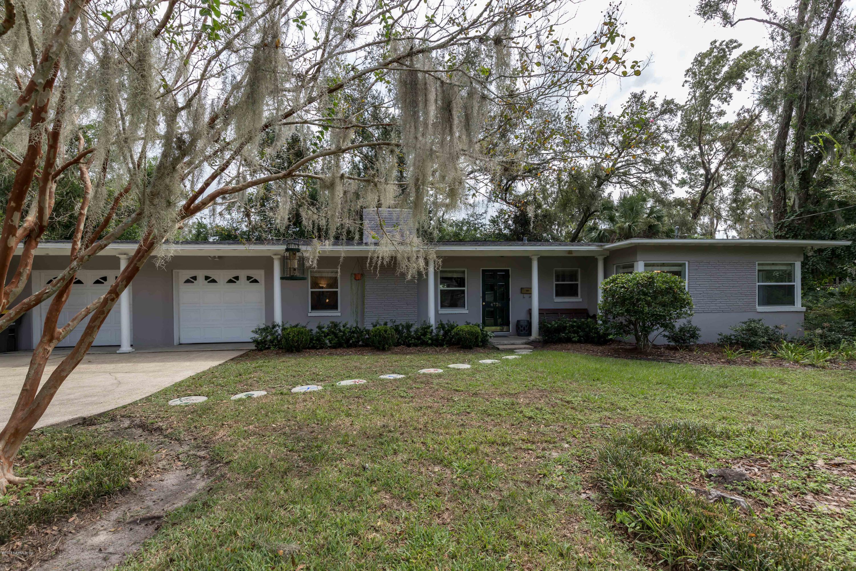 4726 NOTTINGHAM, JACKSONVILLE, FLORIDA 32210, 3 Bedrooms Bedrooms, ,2 BathroomsBathrooms,Residential - single family,For sale,NOTTINGHAM,963253