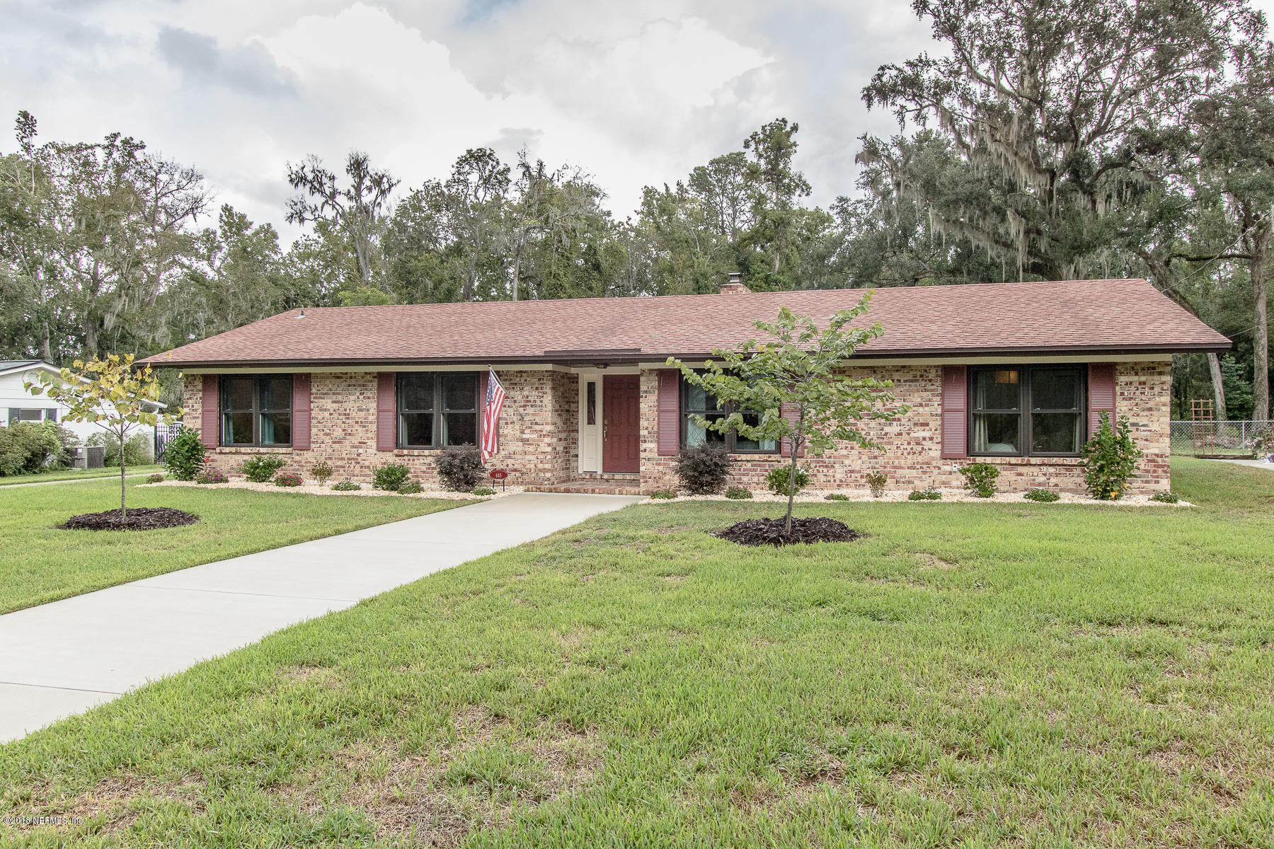 645 WINFRED, ORANGE PARK, FLORIDA 32073, 4 Bedrooms Bedrooms, ,2 BathroomsBathrooms,Residential - single family,For sale,WINFRED,960526