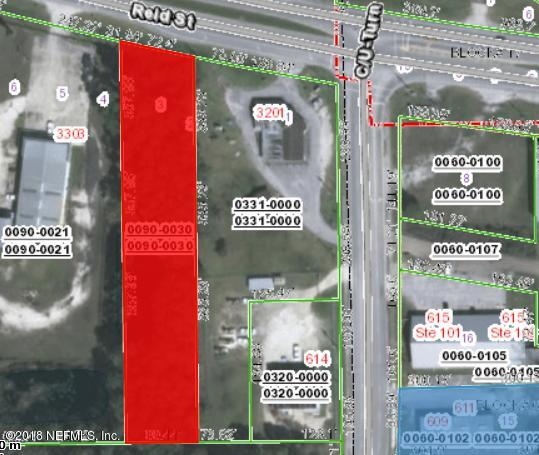 0 REID- PALATKA- FLORIDA 32177, ,Commercial,For sale,REID,863148