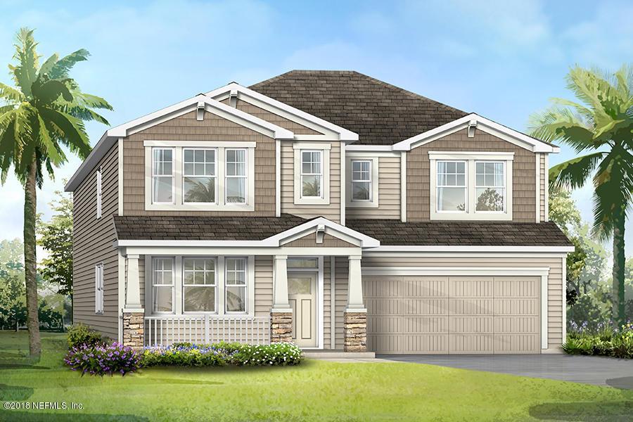 Photo of 14847 CORKLAN BRANCH, JACKSONVILLE, FL 32258