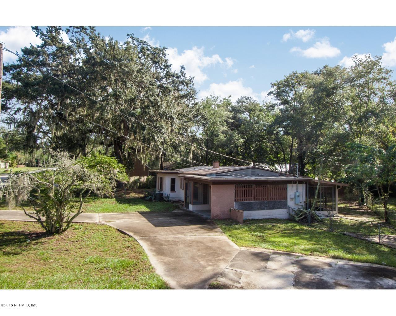 2215 SILVER LAKE, PALATKA, FLORIDA 32177, 2 Bedrooms Bedrooms, ,1 BathroomBathrooms,Residential - single family,For sale,SILVER LAKE,944250