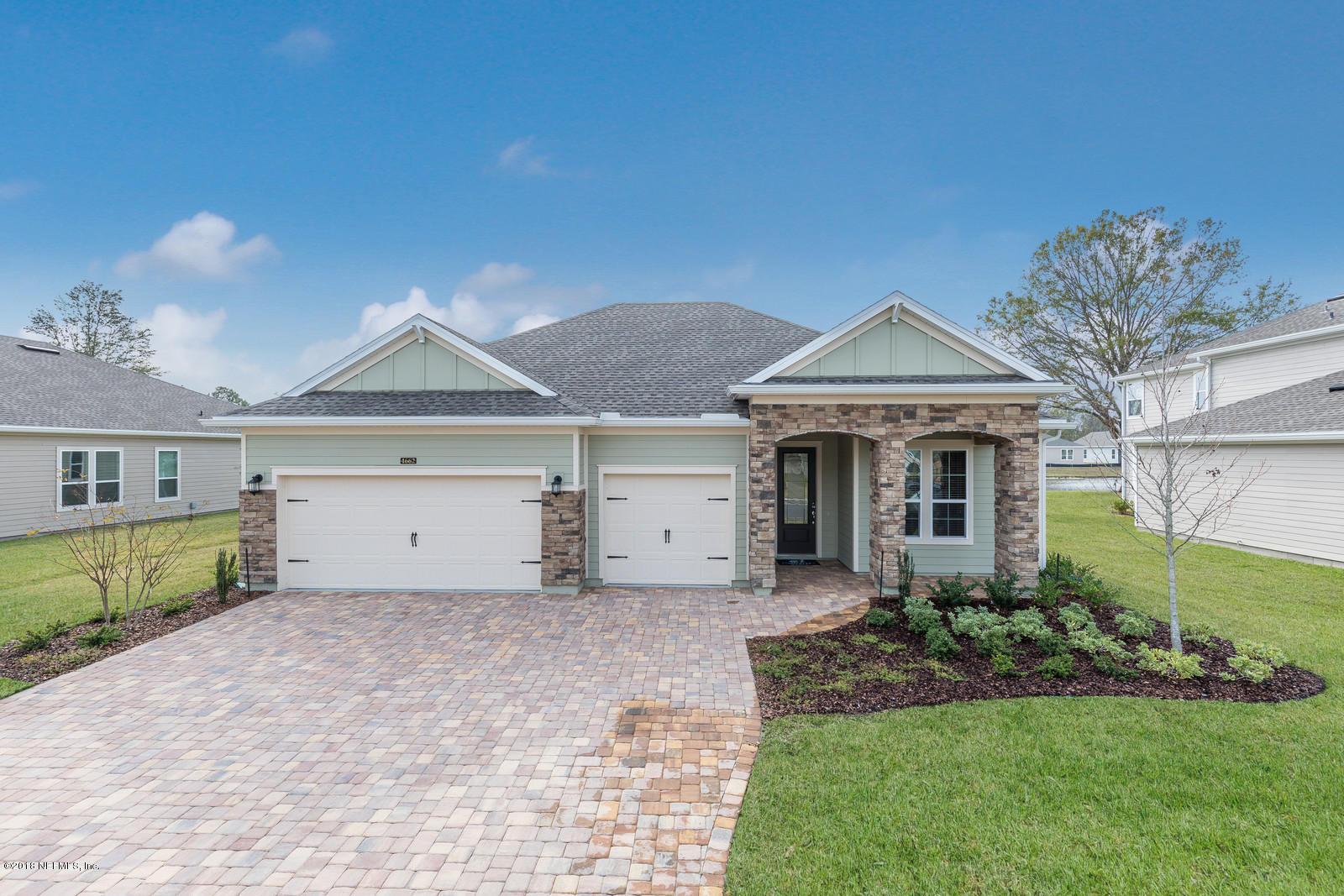 2931 LAS CALINAS, ST AUGUSTINE, FLORIDA 32095, 4 Bedrooms Bedrooms, ,3 BathroomsBathrooms,Residential - single family,For sale,LAS CALINAS,957988
