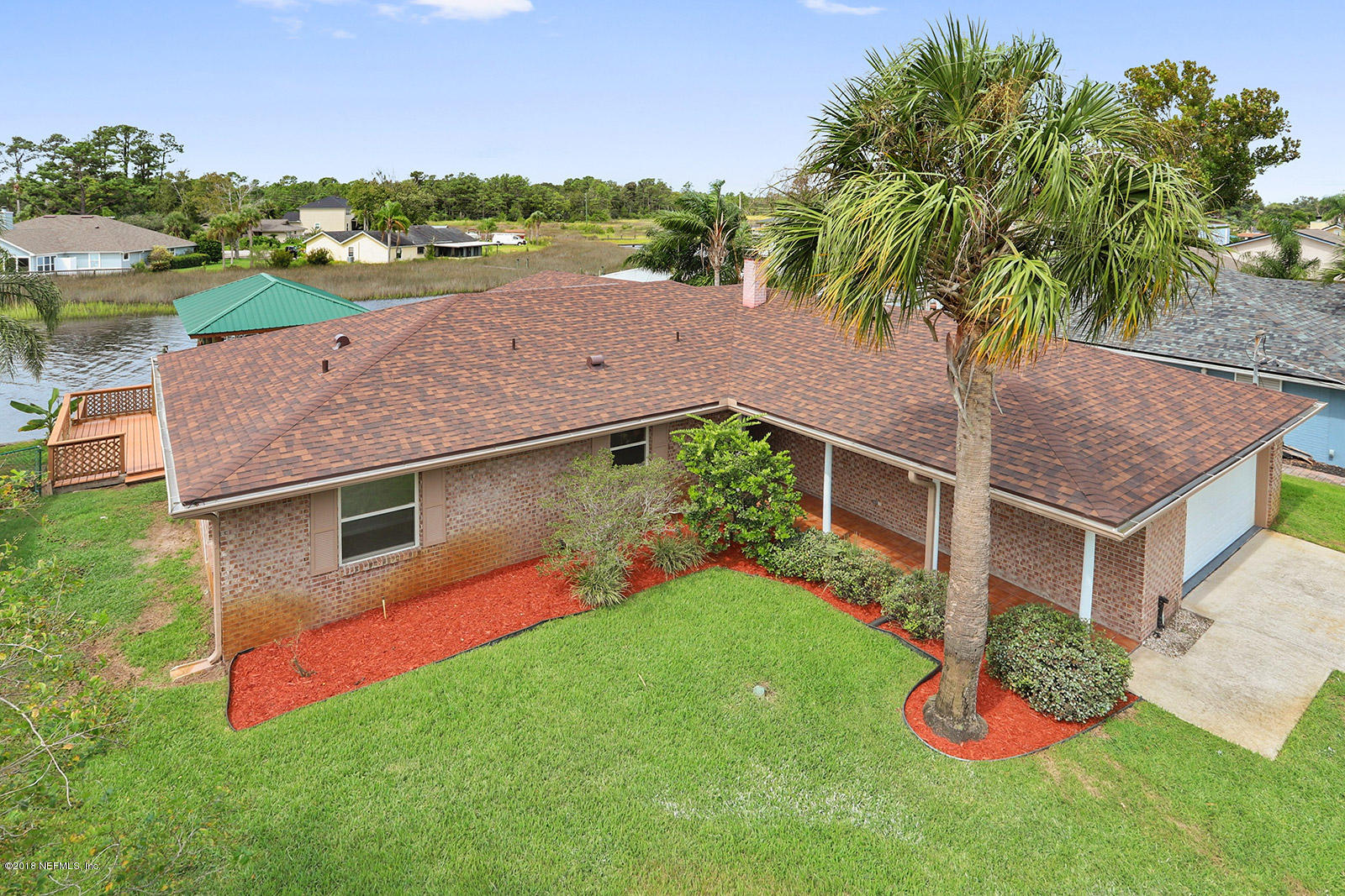 4332 TIDEVIEW, JACKSONVILLE, FLORIDA 32250, 3 Bedrooms Bedrooms, ,2 BathroomsBathrooms,Residential - single family,For sale,TIDEVIEW,961198
