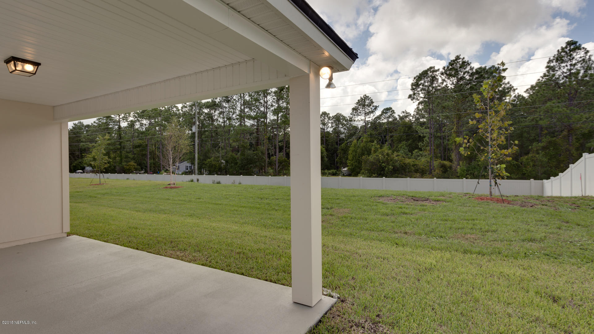 192 HAMILTON SPRINGS RD ST AUGUSTINE - 19