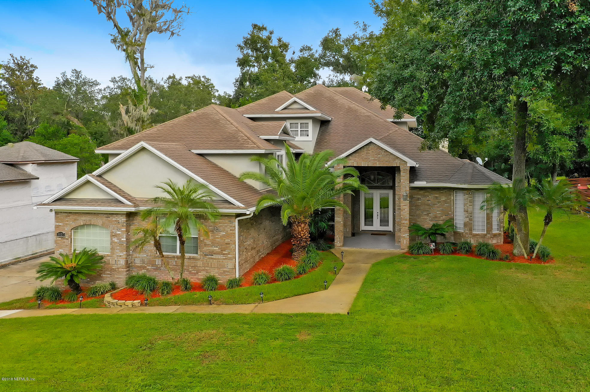3927 SARAH BROOKE, JACKSONVILLE, FLORIDA 32277, 4 Bedrooms Bedrooms, ,4 BathroomsBathrooms,Residential - single family,For sale,SARAH BROOKE,961554