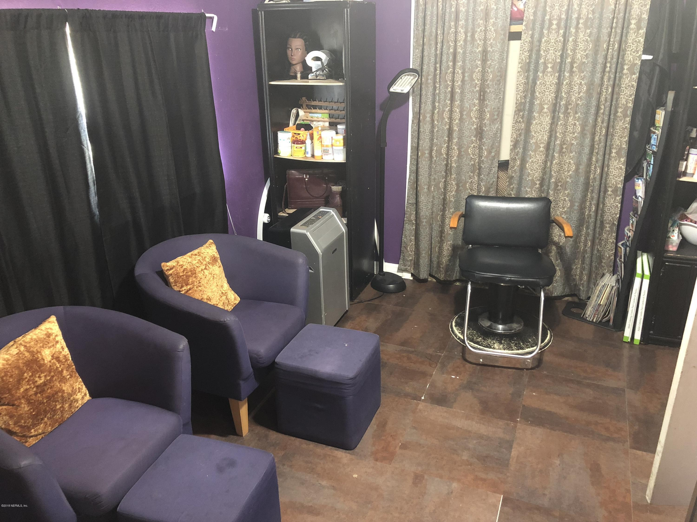 7261 EUDINE, JACKSONVILLE, FLORIDA 32210, 4 Bedrooms Bedrooms, ,2 BathroomsBathrooms,Residential - single family,For sale,EUDINE,961752