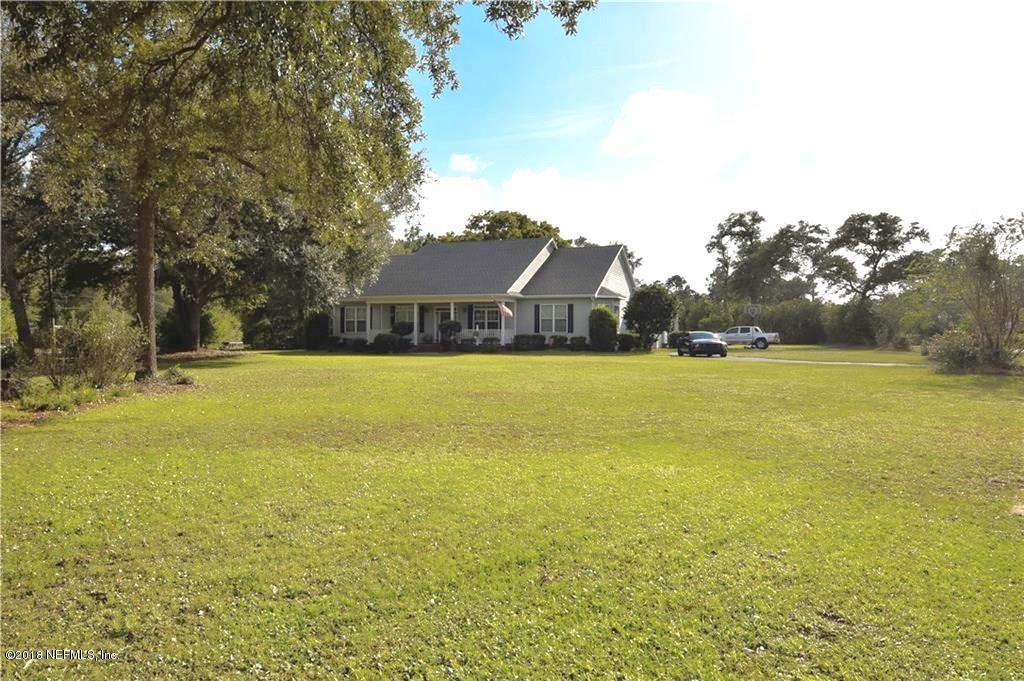 85624 PHILLIPS, YULEE, FLORIDA 32097, 5 Bedrooms Bedrooms, ,2 BathroomsBathrooms,Residential - single family,For sale,PHILLIPS,961911