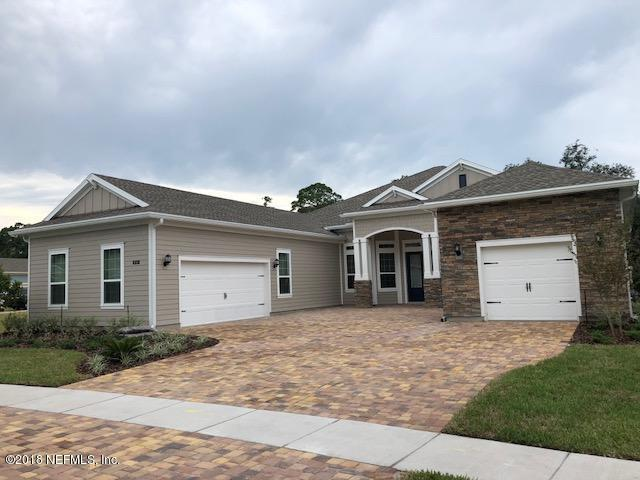 125 ANTOLIN, ST AUGUSTINE, FLORIDA 32095, 4 Bedrooms Bedrooms, ,4 BathroomsBathrooms,Residential - single family,For sale,ANTOLIN,958003