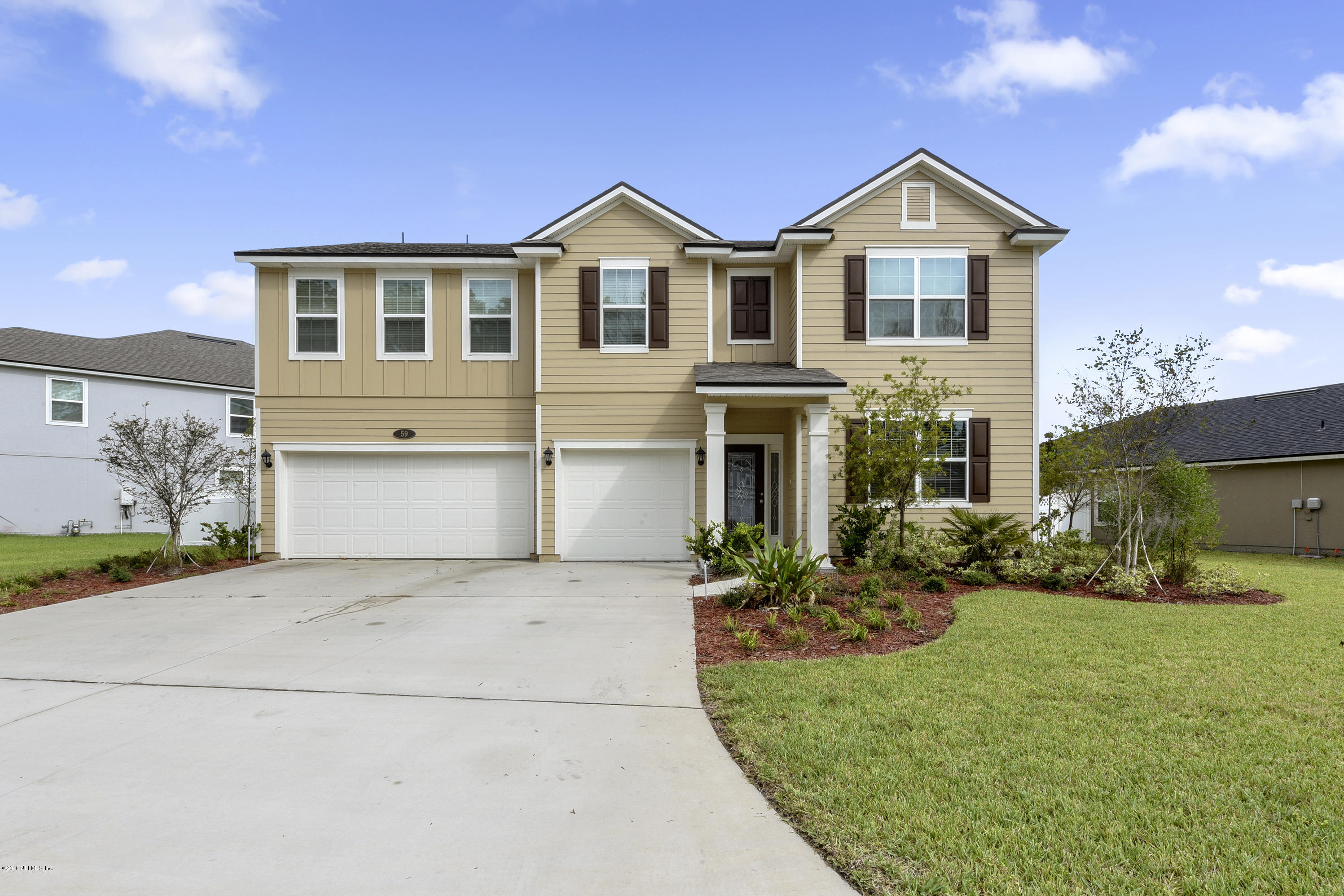 59 LOCHNAGAR MOUNTAIN DR ST JOHNS - 1