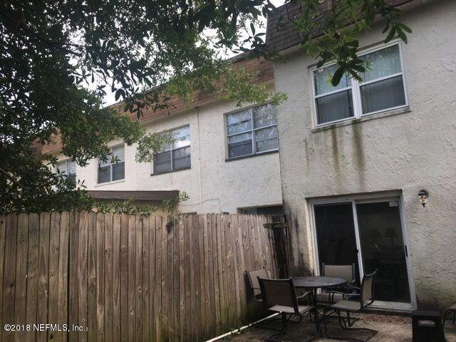 6113 TUSCONY, JACKSONVILLE, FLORIDA 32277, 3 Bedrooms Bedrooms, ,2 BathroomsBathrooms,Residential - townhome,For sale,TUSCONY,961925