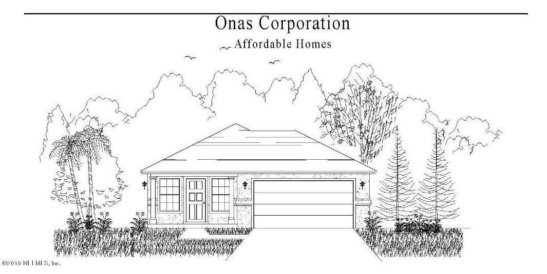 0 EASTLAND, JACKSONVILLE, FLORIDA 32208, 3 Bedrooms Bedrooms, ,2 BathroomsBathrooms,Residential - single family,For sale,EASTLAND,961945